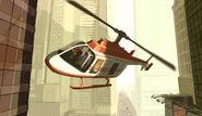 Helicoptero Maverick Beta