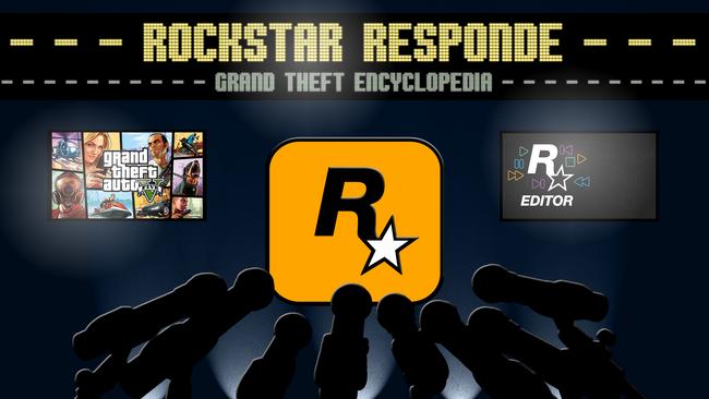Noticias RockstarRespondeMods