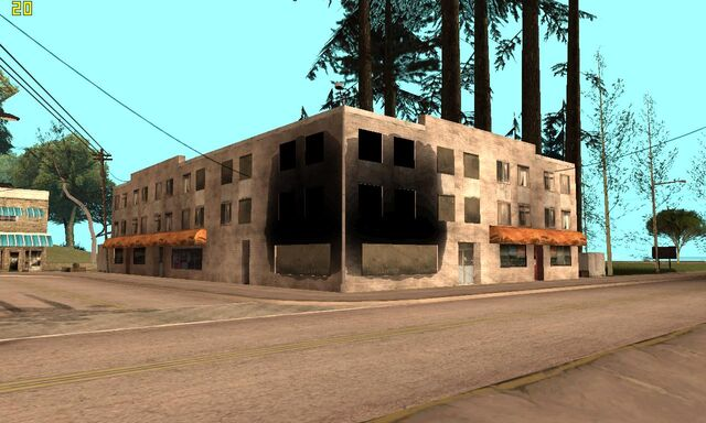 Archivo:Edificio quemado.jpg