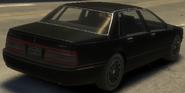 Primo detrás GTA IV