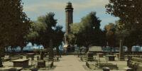 Cementerio de Isla Colonial