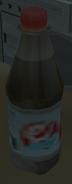 ECola Light botella