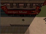 Burger Shot Westminster CW