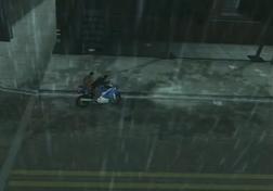 GTA LCS Taken for a Ride 4
