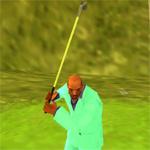 Palo de golf VCS