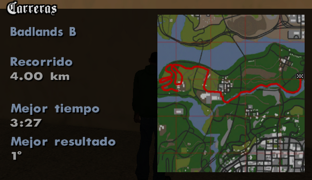 Archivo:GTA SA Badlands B - Info.PNG