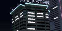 Edificio Rockstar
