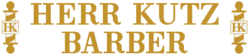 Herr Jutz Barber logotipo.png