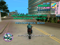 GTA VC Salto 14D