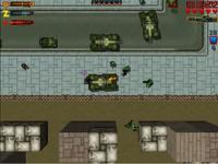 ¡Base Militar! 19