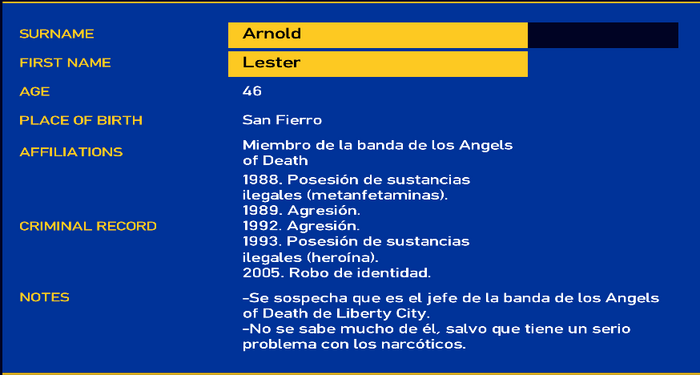 Arnold lester LCPD.png