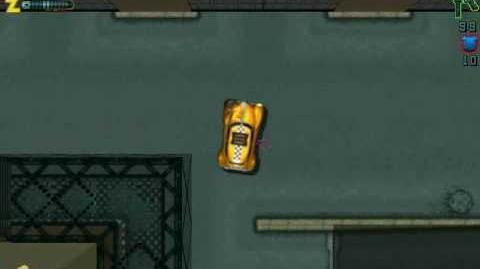 GTA 2 (PC) - ¡RECOGER Y AHOGAR!