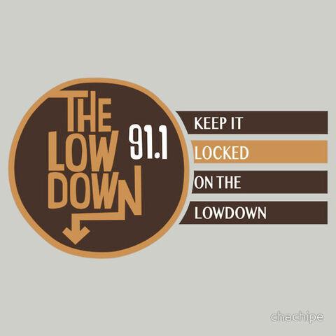 Archivo:The Lowdown FM 91.1.jpg
