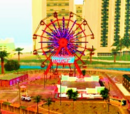 Parque de atracciones de Vice City