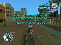 GTA VC Salto 13D