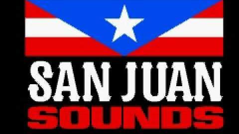 San Juan Sounds - Voltio feat. Jowel y Randy - Pónmela