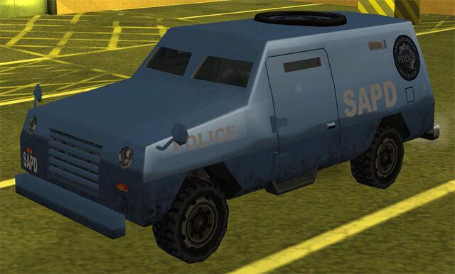 Archivo:FBI Truck SA.jpg