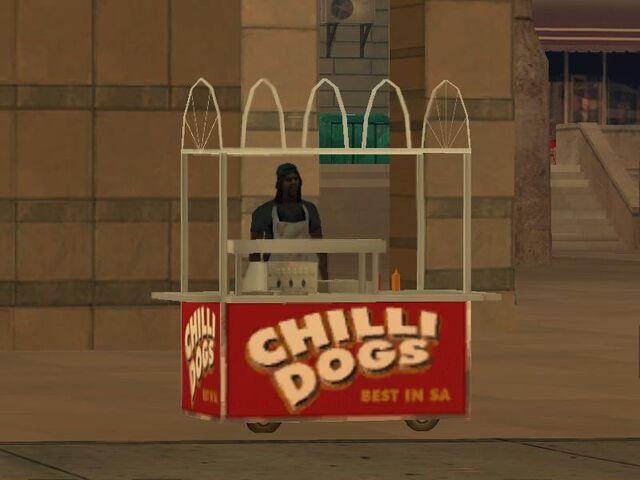 Archivo:Un puesto de chilly dogs abajo.jpg