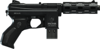 PistolaAmetralladoraGTAV