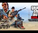 Actualización GTA Online: Tráfico de armas