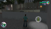 GTA VC Objeto Oculto 23