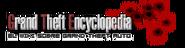 Logo Grand Theft Encyclopedia - alt 3 - transparente