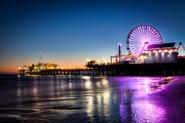 AlikGriffin Santa Monica Pier HDR s-900x600
