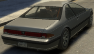 Fortune detrás GTA IV