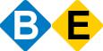 Logos de líneas B y E