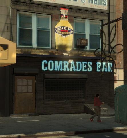 Archivo:ComradesBar-GTA4-exteriorJF.jpg