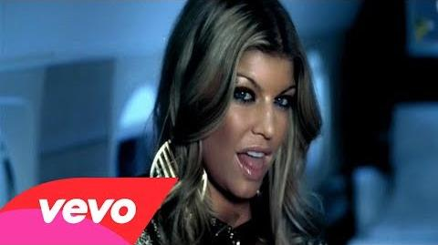 Fergie - Glamorous ft