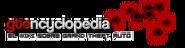 Logo Grand Theft Encyclopedia - alt 4'2 - transparente