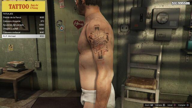 Archivo:TatuajeRIPMichaelTrevor.jpg
