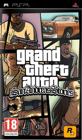 Archivo:GTA San Andreas Stories.jpeg