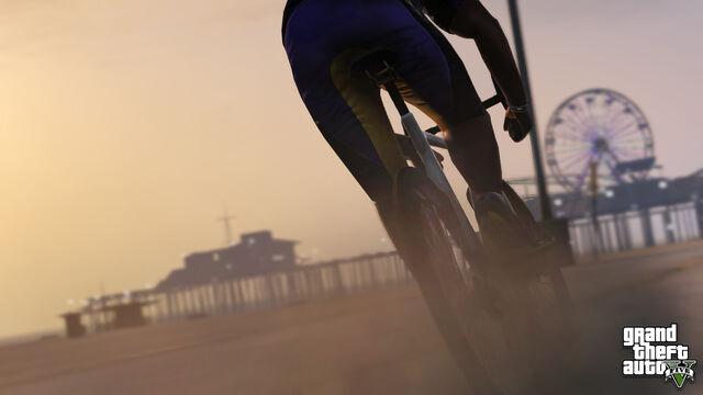 Archivo:GTA V Bicicleta.jpeg