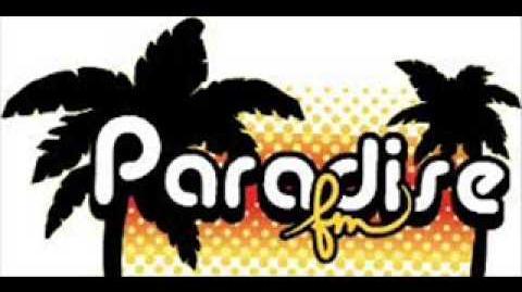 Paradise FM Geraldine Hunt- Can't Fake The Feeling