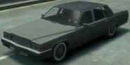 Emperor GTA IV