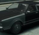 Taxi de Roman