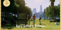 Los Santos Golf Club