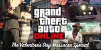 Especial Masacre de San Valentín