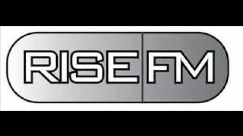 Rise FM The Absolute- There Will Come A Day (Half Tab Dub)