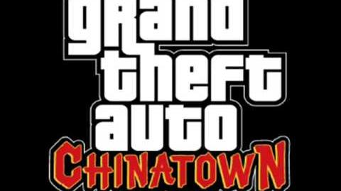 GTA Chinatown Wars - Main Theme Song