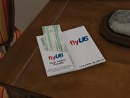 FlyUsTickets