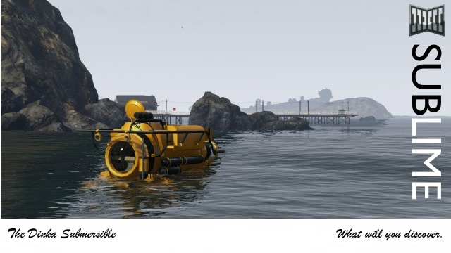 Archivo:Submergible GTA V Dinka.jpg