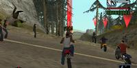 Dirtbike Danger