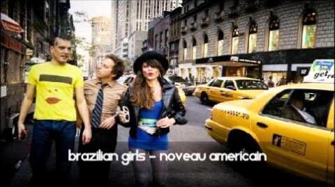 Nouveau Americain