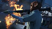 RPG Mask