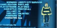 Multijugador de Grand Theft Auto: Liberty City Stories