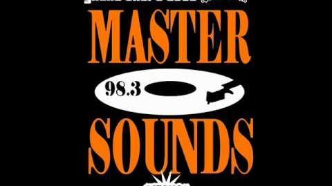 Maceo & The Macks - Cross The Tracks (Master Sounds 98