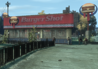 Burger Shot Bechwood City IV